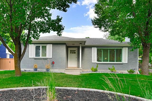 1817 S 2300 E, Salt Lake City, UT 84108 (MLS #1684629) :: Lawson Real Estate Team - Engel & Völkers
