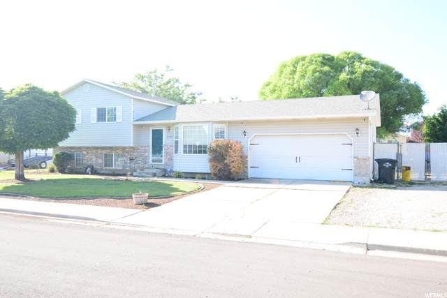 2787 E 1470 S, Spanish Fork, UT 84660 (#1684631) :: Exit Realty Success