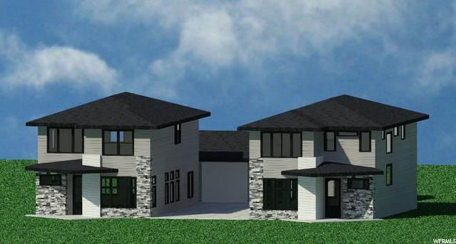2393 W 3225 S 17A, West Haven, UT 84401 (#1684642) :: Big Key Real Estate