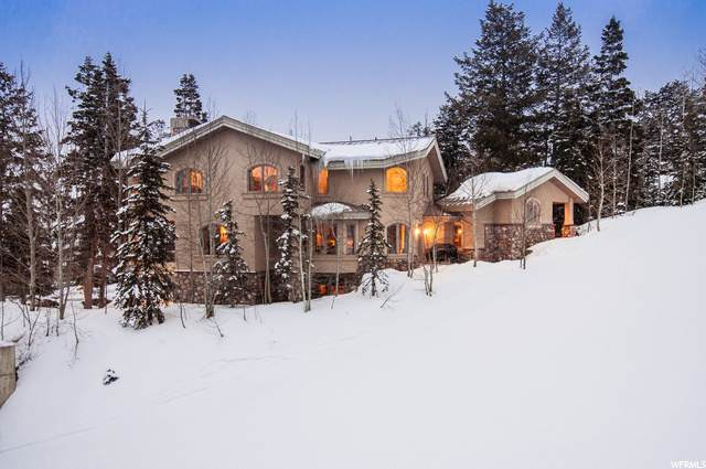 7970 Bald Eagle Dr #51, Park City, UT 84060 (MLS #1684647) :: Lookout Real Estate Group