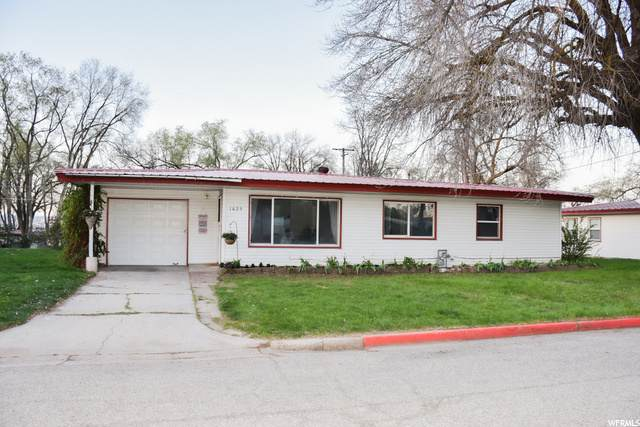 1029 W Goodyear Ave, Ogden, UT 84404 (#1684648) :: Red Sign Team