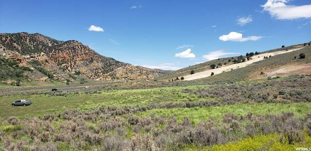 Address Not Published, Echo, UT 84024 (MLS #1684649) :: Lookout Real Estate Group