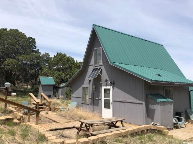 Address Not Published, Fruitland, UT 84027 (#1684654) :: Colemere Realty Associates
