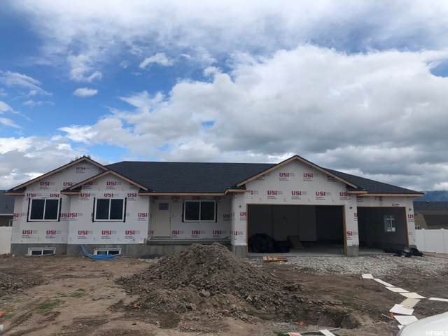 480 N 450 W, Tremonton, UT 84337 (#1684656) :: Big Key Real Estate