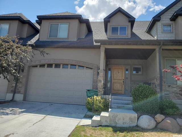 6630 S Ryker Vista Ln W, Murray, UT 84123 (#1684657) :: The Perry Group