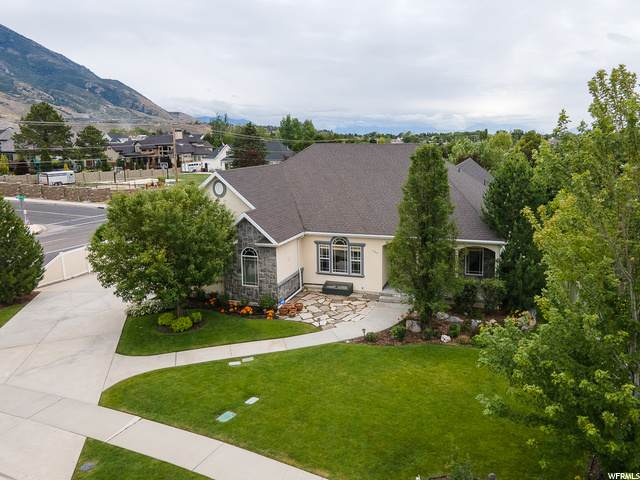 236 E Pyreness Dr, Alpine, UT 84004 (#1684660) :: goBE Realty