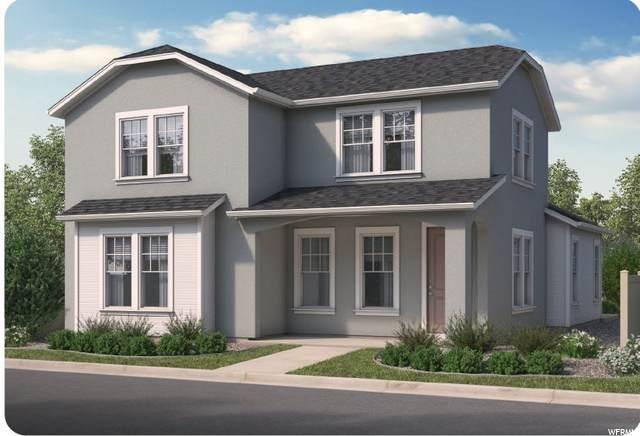 6052 W Mt Airy Dr S #200, South Jordan, UT 84009 (#1684667) :: Big Key Real Estate