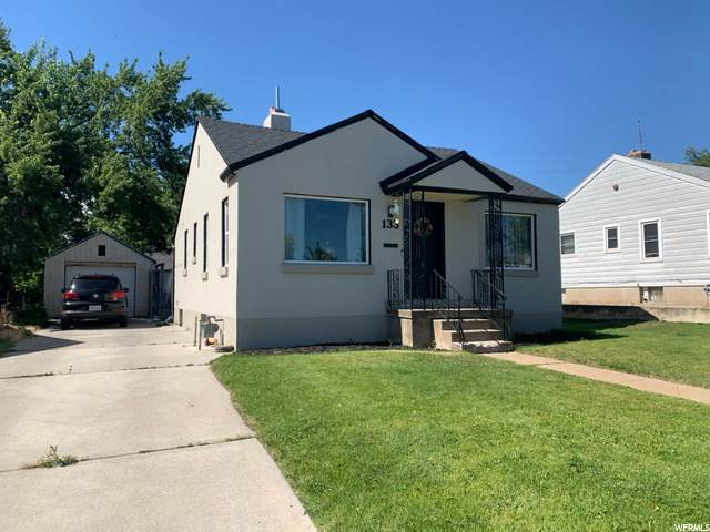 133 Country Club Dr, South Ogden, UT 84405 (#1684673) :: The Fields Team