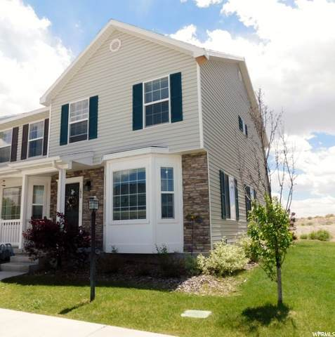 1670 E 450 N #14, Price, UT 84501 (MLS #1684683) :: Lookout Real Estate Group
