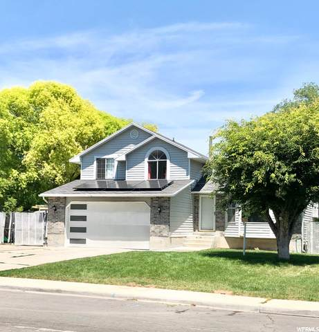 4538 Volta Ave, West Valley City, UT 84120 (#1684692) :: The Perry Group