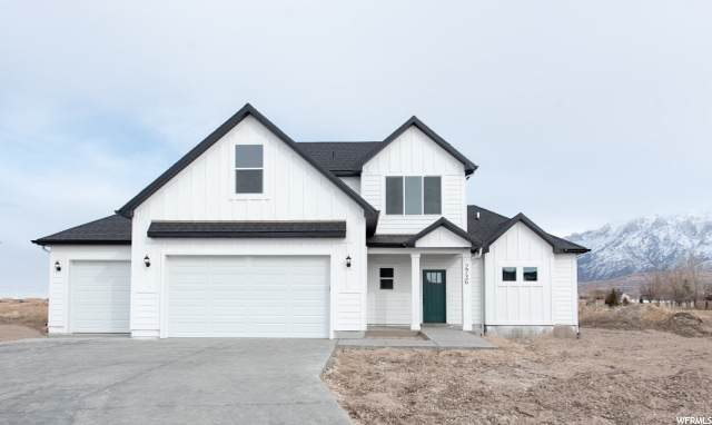 3211 S 520 W, Nibley, UT 84321 (#1684702) :: Red Sign Team
