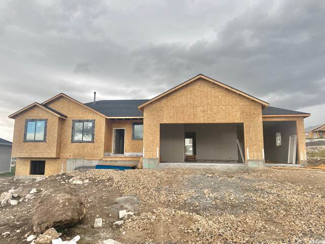 1155 N 2650 W, Tremonton, UT 84337 (#1684705) :: Big Key Real Estate