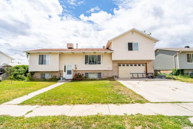7357 W 3960 S, Magna, UT 84044 (#1684706) :: Colemere Realty Associates