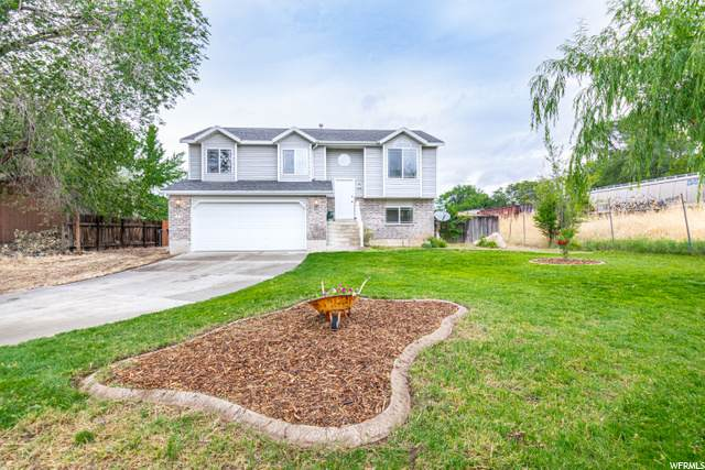 601 N 625 W, Clearfield, UT 84015 (#1684709) :: Doxey Real Estate Group