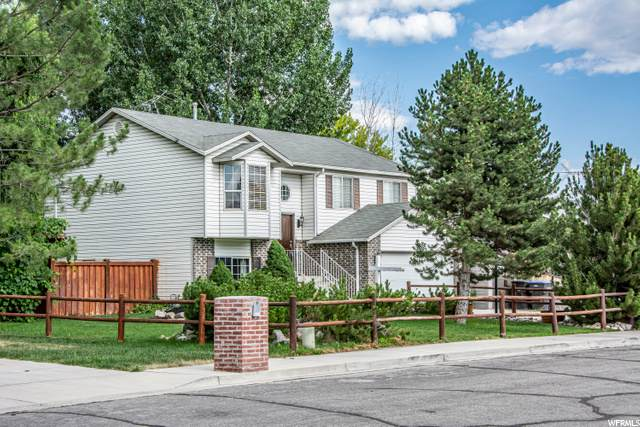 104 N 2700 W, Provo, UT 84601 (#1684715) :: Red Sign Team