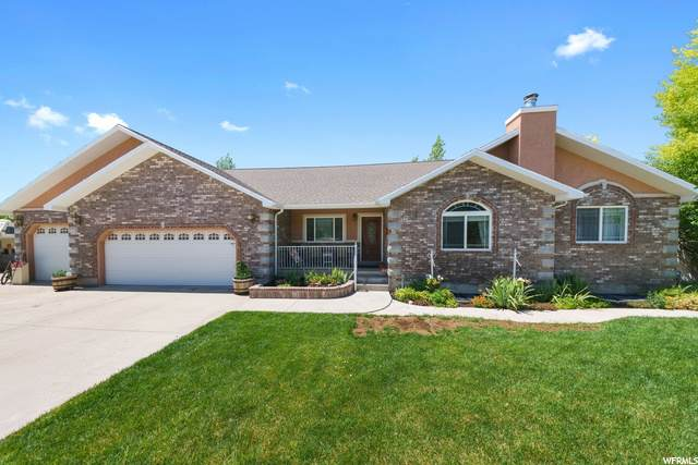 683 N 460 E, Ephraim, UT 84627 (#1684723) :: The Fields Team