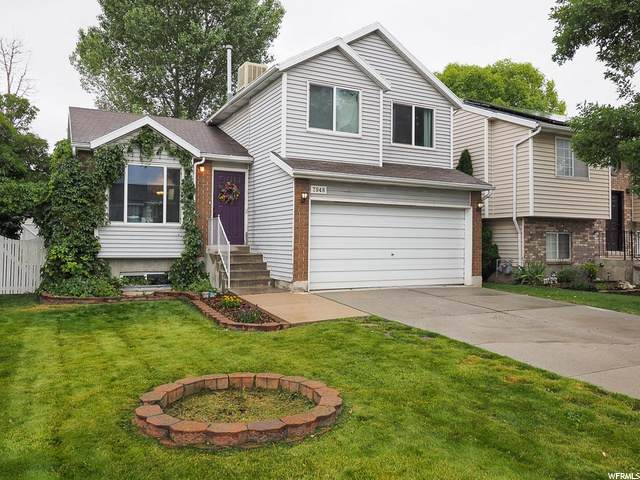 7948 S Shayla Dr, West Jordan, UT 84088 (#1684728) :: The Perry Group