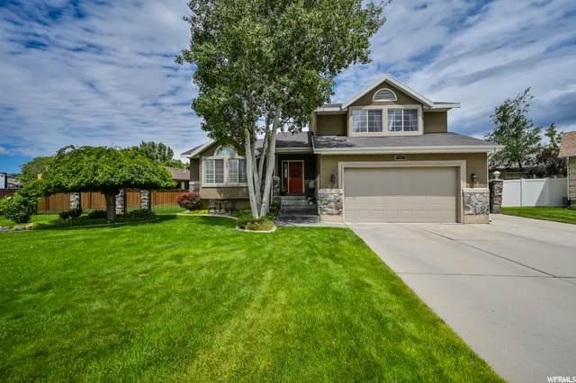 916 W Bryanston Cv, Murray, UT 84123 (MLS #1684731) :: Lawson Real Estate Team - Engel & Völkers