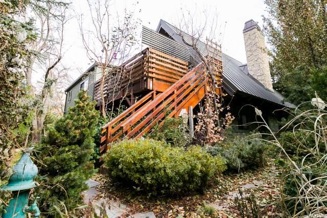 7336 S S Winesap Cir E, Cottonwood Heights, UT 84121 (#1684740) :: Utah City Living Real Estate Group