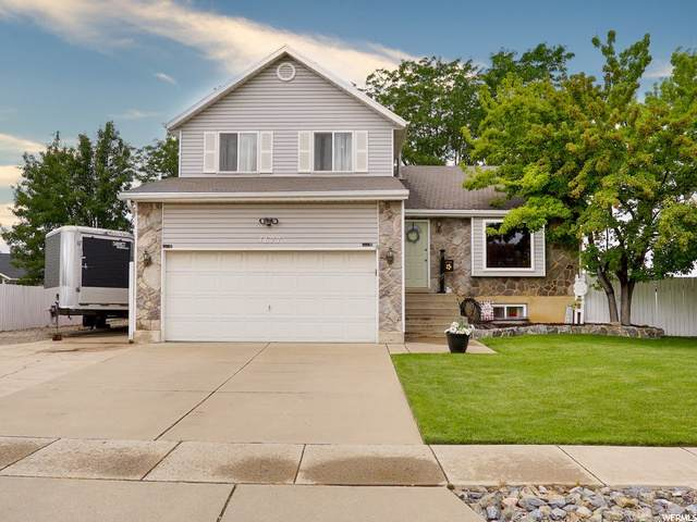 4677 S 2900 W, Roy, UT 84067 (#1684747) :: Doxey Real Estate Group