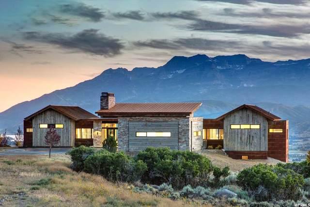 1971 N Lookout Peak Cir, Heber City, UT 84032 (#1684755) :: Bustos Real Estate | Keller Williams Utah Realtors