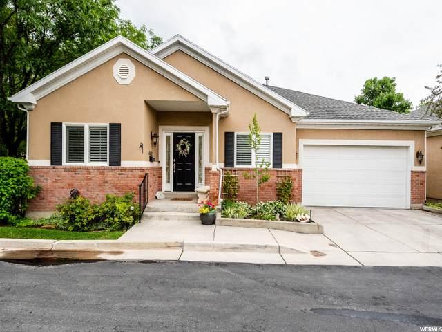 4478 S Snowmass Ct, Salt Lake City, UT 84124 (#1684759) :: Bustos Real Estate | Keller Williams Utah Realtors