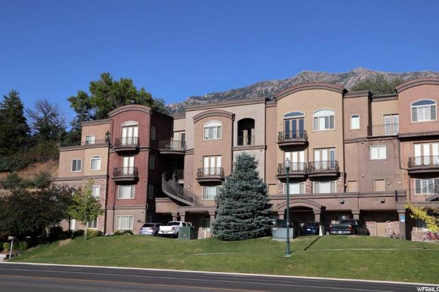 5198 N University Ave #103, Provo, UT 84604 (#1684760) :: Exit Realty Success