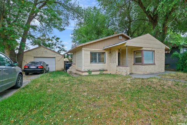 931 W 200 N, Provo, UT 84601 (#1684765) :: Red Sign Team