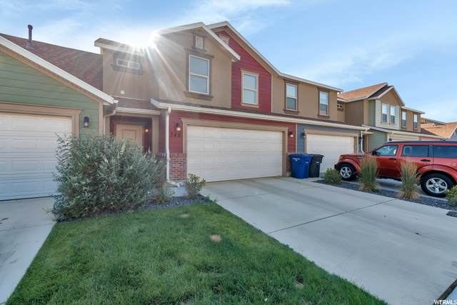 742 S 170 W, Spanish Fork, UT 84660 (#1684771) :: Exit Realty Success
