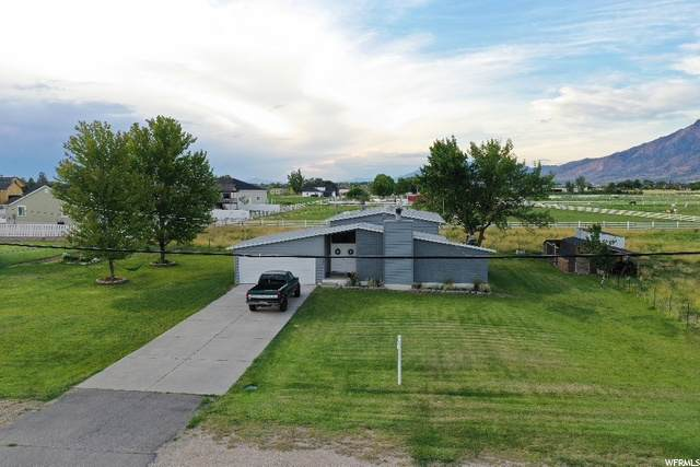 3806 W 2600 N, Plain City, UT 84404 (#1684776) :: Big Key Real Estate
