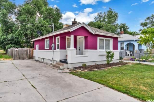 221 E 32ND St S, Ogden, UT 84401 (#1684777) :: Utah City Living Real Estate Group