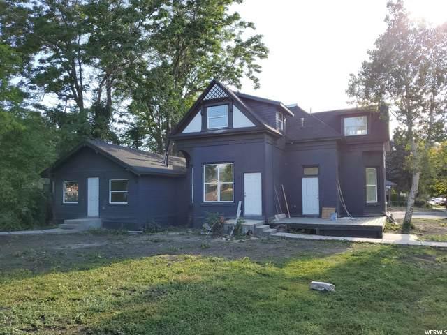 1150 S 400 E, Salt Lake City, UT 84111 (#1684789) :: Utah City Living Real Estate Group