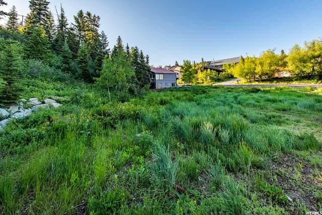 120 Aspen Plac, Summit Park, UT 84098 (#1684797) :: Big Key Real Estate