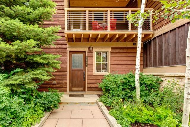 1825 Three Kings Dr #702, Park City, UT 84060 (#1684798) :: Big Key Real Estate