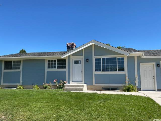 670 N 85 E, Castle Dale, UT 84513 (#1684799) :: Big Key Real Estate