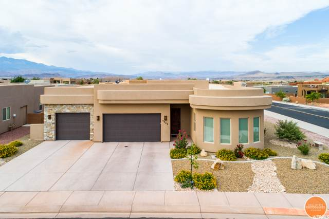 5442 W Desert Hollow, Hurricane, UT 84737 (#1684806) :: Doxey Real Estate Group