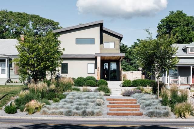 639 S 900 E, Salt Lake City, UT 84102 (#1684809) :: Utah City Living Real Estate Group