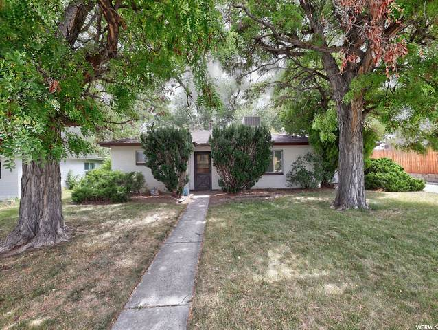 4769 S 4720 W, Salt Lake City, UT 84118 (#1684813) :: The Perry Group