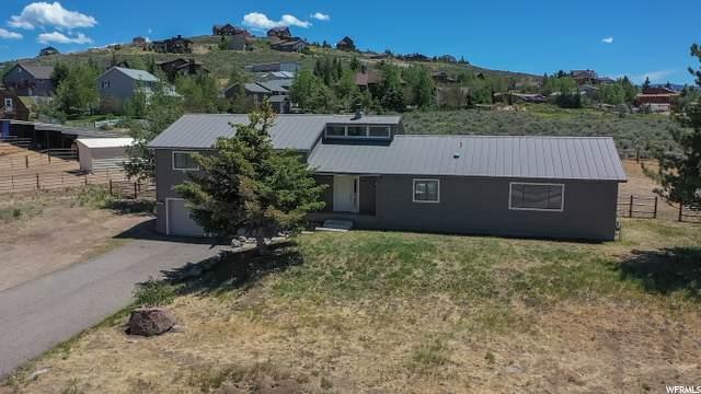 530 E Highland Dr, Park City, UT 84098 (#1684816) :: Big Key Real Estate