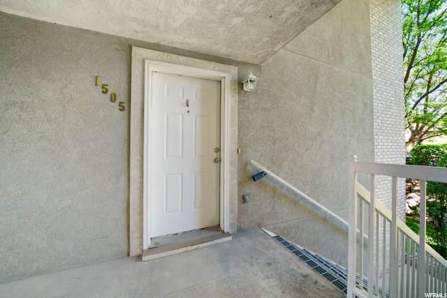 1505 N 1200 W, Orem, UT 84057 (#1684818) :: Big Key Real Estate