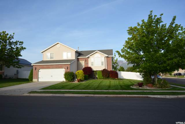 2193 S 800 E, Clearfield, UT 84015 (#1684839) :: Doxey Real Estate Group