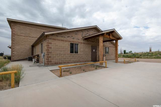 5271 S 5500 E, Vernal, UT 84078 (#1684840) :: Exit Realty Success