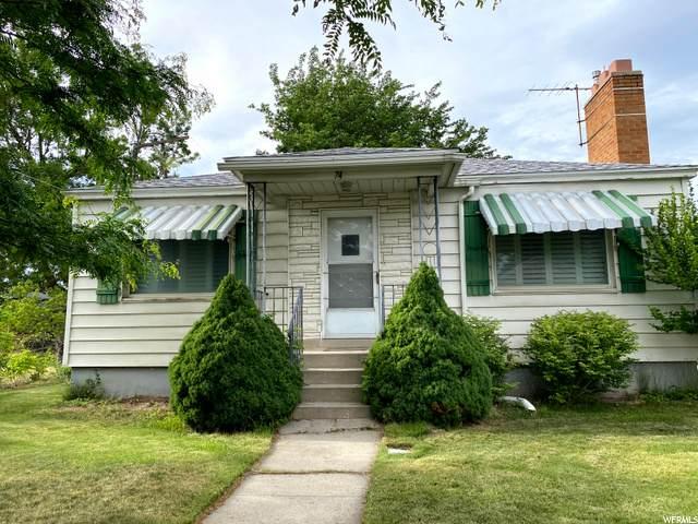 74 W Wasatch St S, Midvale, UT 84047 (#1684862) :: Utah City Living Real Estate Group