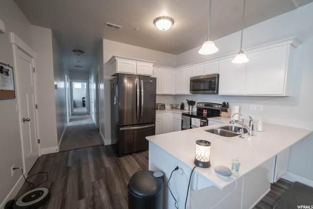 14479 S Renner Ln #304, Herriman, UT 84096 (#1684873) :: Bustos Real Estate | Keller Williams Utah Realtors