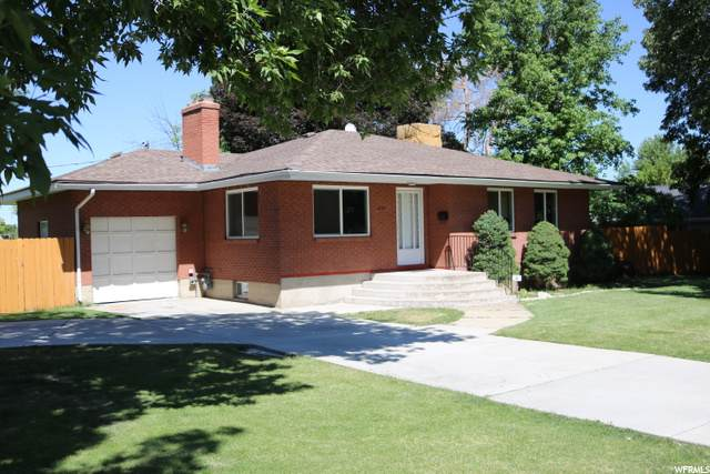 1225 N 200 St W, Bountiful, UT 84010 (#1684880) :: Utah City Living Real Estate Group