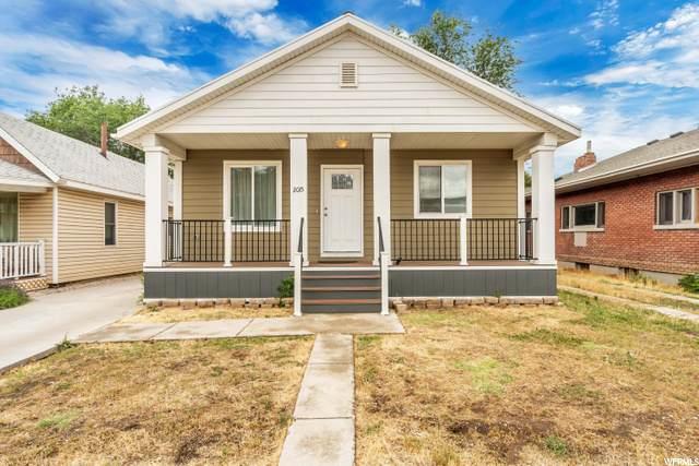 2015 S Monroe Blvd, Ogden, UT 84401 (#1684900) :: Utah City Living Real Estate Group