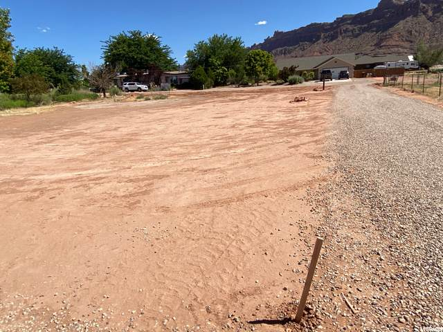 1995 E Starbuck Ln, Moab, UT 84532 (#1684905) :: Doxey Real Estate Group