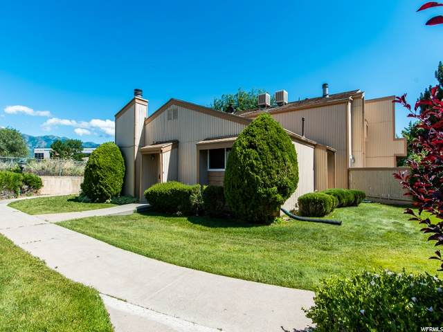 845 S 1650 E A, Clearfield, UT 84015 (#1684907) :: Doxey Real Estate Group
