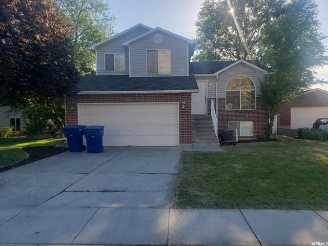 541 N Jefferson Ave E, Ogden, UT 84404 (MLS #1684919) :: Lawson Real Estate Team - Engel & Völkers