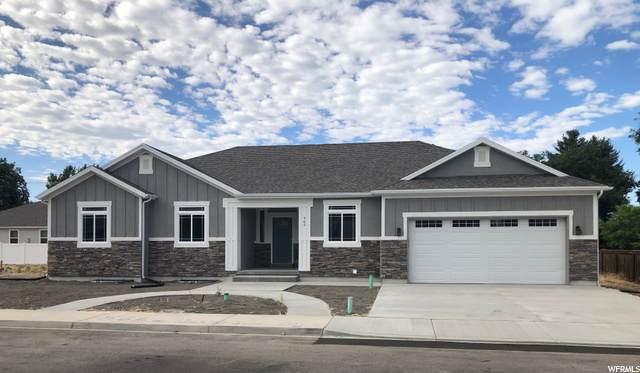 565 W 1240 N, Orem, UT 84057 (#1684922) :: Big Key Real Estate